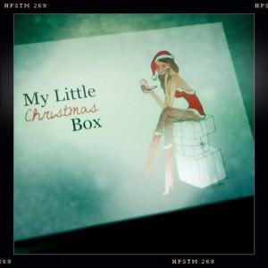 my-little-christmas-box-avis-test-boite-beaute-boite