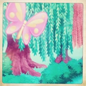 papillon-disney-paris