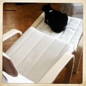 le fauteuil d 39 allaitement pmgirl. Black Bedroom Furniture Sets. Home Design Ideas