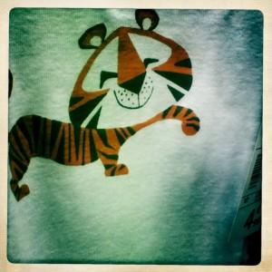 tigre-t-shirt-enfant-bilan-4eme-mois-grossesse-pma-fiv-pmgi