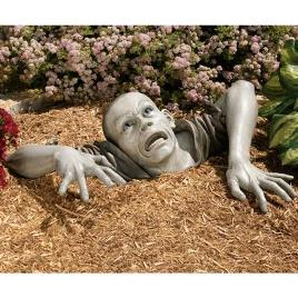 zombie-statue-jardin