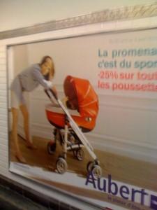 Laure-manaudou-photo-bebe-pousette-enceinte
