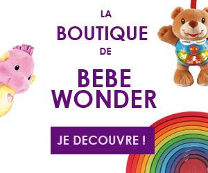 La boutique de Bébé Wonder by PMGirl