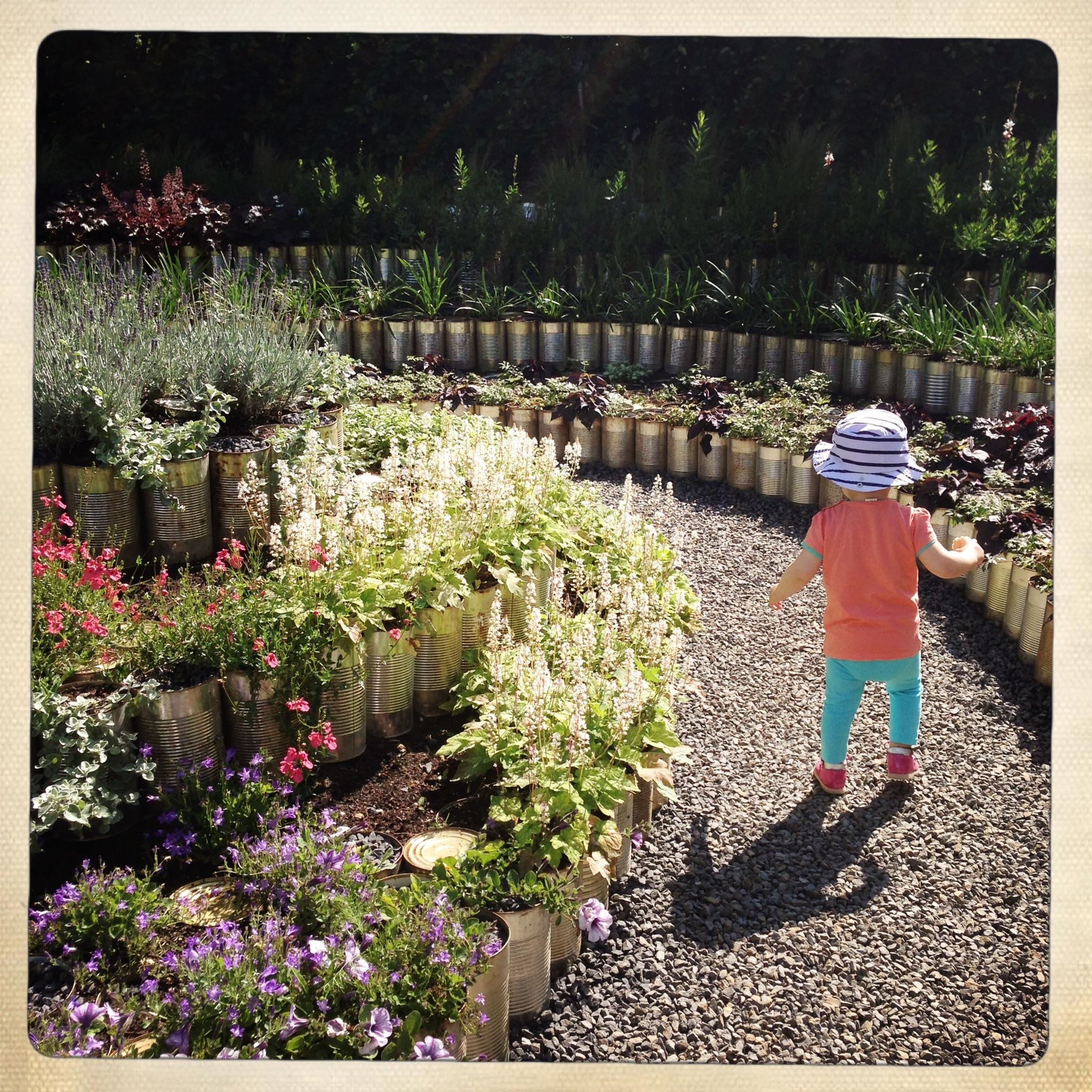 Le festival des jardins de chaumont sur loire 2014 en 15 - Chaumont sur loire festival des jardins ...