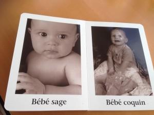 Beaucoup de beaux bébés livre avis