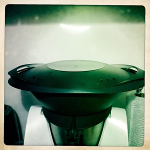 Probleme couvercle thermomix