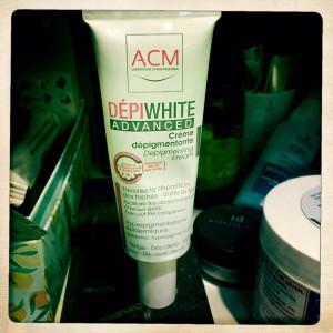 La pigmentation directe de la peau