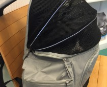 sac a dos transport pour chat