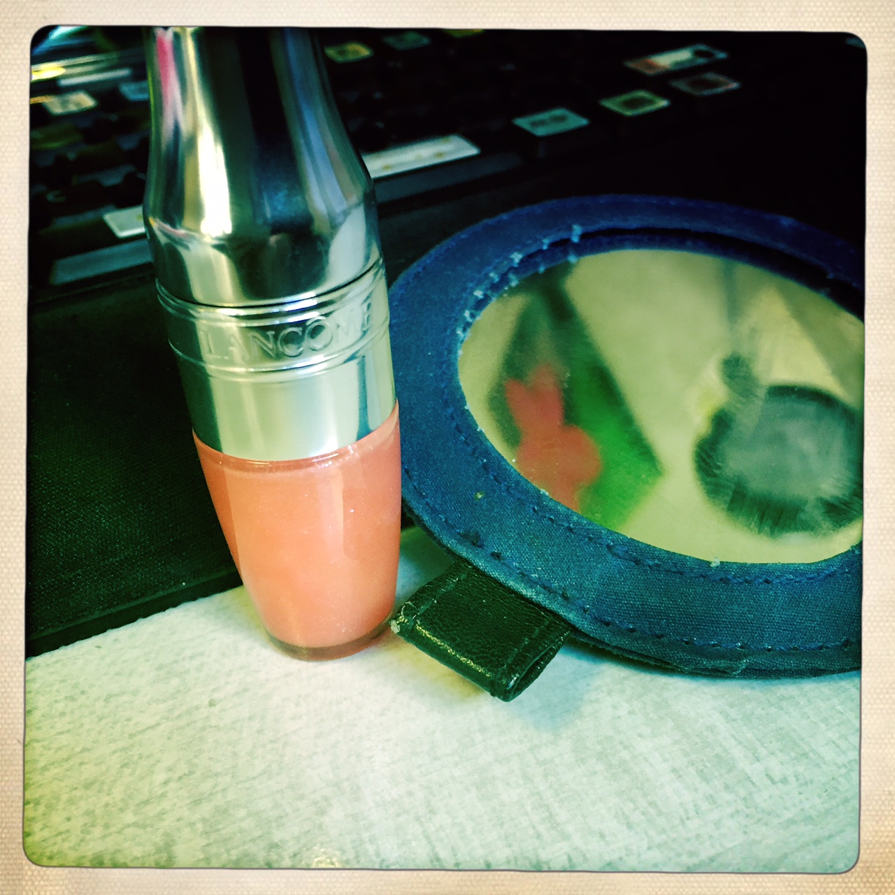 Juicy shaker de Lancôme test et avis déception