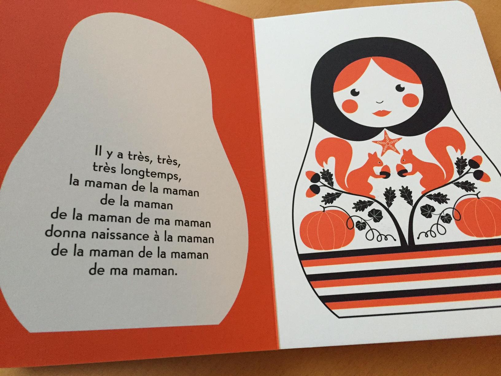 le livre cadeau f te des m res de maman en maman pmgirl. Black Bedroom Furniture Sets. Home Design Ideas