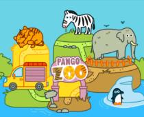 Pango Zoo application enfant avis