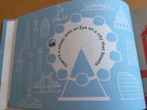 London Calls idées de livre pour enfant anglais