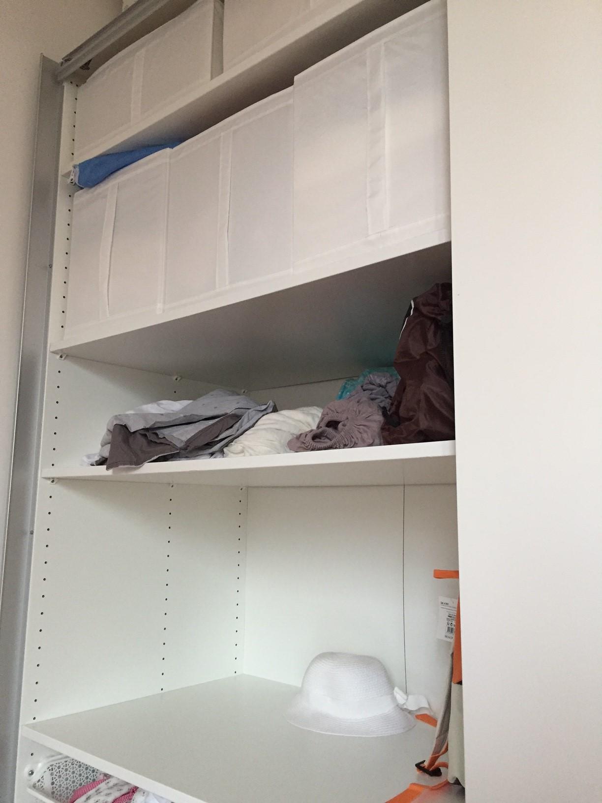 nouvelle armoire ikea enfant id e pmgirl. Black Bedroom Furniture Sets. Home Design Ideas