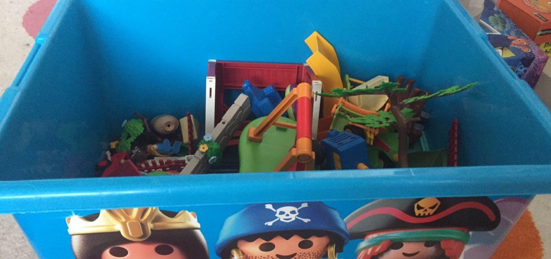 Idée Rangement Playmobil les boites de rangement playmobil my note déco : la bonne idée - pmgirl