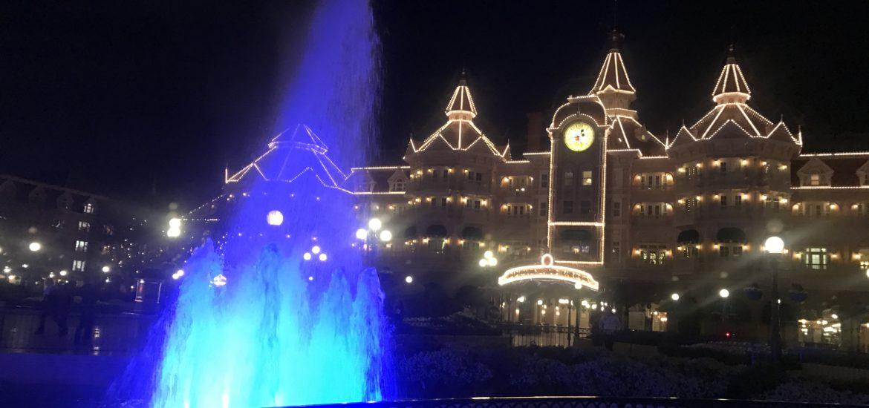 Disneyland Pâques