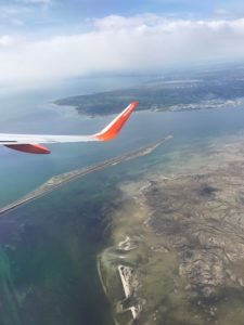 Copenhague en famille avion easyjet