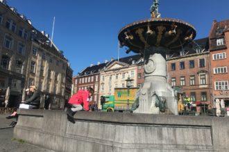 v fontaine