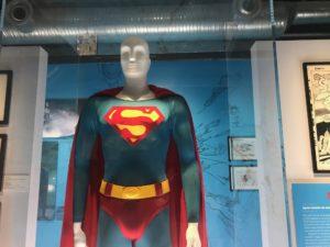 DC Comics Art Ludique avis