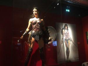 DC Comics Art Ludique paris photo