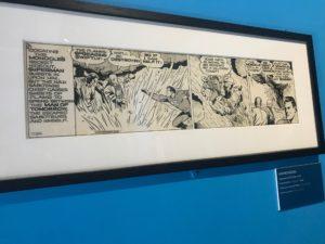 DC Comics Art Ludique superman
