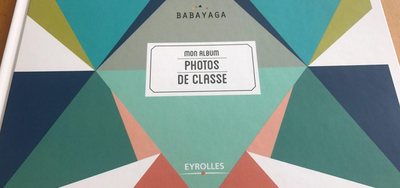 l 39 album sp cial photos de classe de babayaga pmgirl. Black Bedroom Furniture Sets. Home Design Ideas