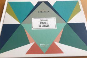 album spécial photos de classe de Babayaga couverture