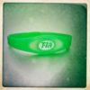 Des idées de bracelets d'identification pour ne pas perdre son enfant à la plage…